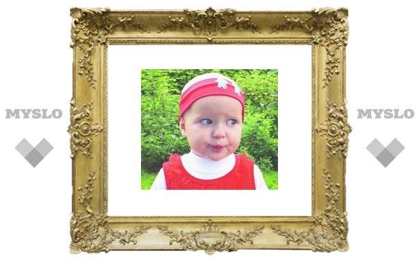 Хотите вырастить лидера? Одевайте ребенка в красное!