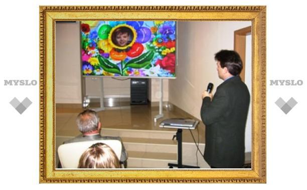 Тульские сироты обзаведутся видеопаспортами