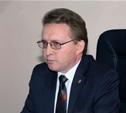 В Новомосковске выбрали нового мэра