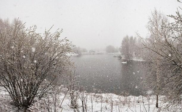 «Фобос»: Зима в Центральной России ожидается теплой