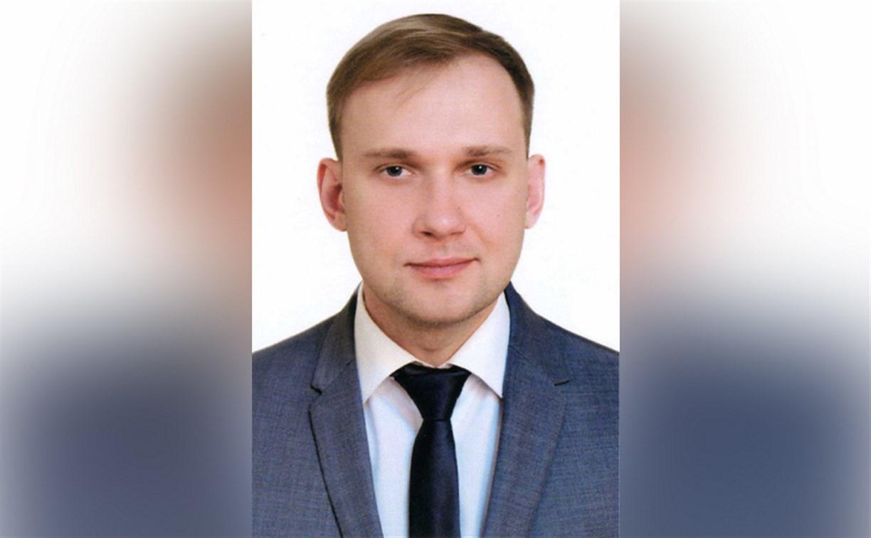 На первого заместителя главы администрации МО Щёкинский район завели дело