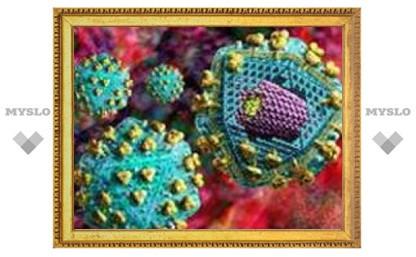 Генетическая мутация снижает вирусную нагрузку при ВИЧ-инфекции