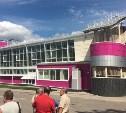 22 июля в Ефремове открылся физкультурно-оздоровительный комплекс