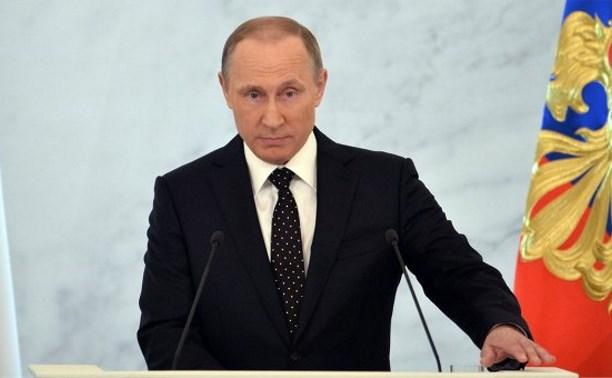 Владимир Путин рассказал о своем видении взаимодействия между властью и бизнесом