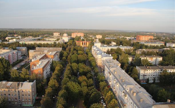 Как преобразился Новомосковск за последние годы