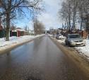 В Новомосковске водитель сбил 9-летнего ребенка