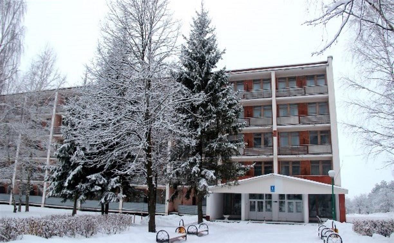 В Тульской области хотят модернизировать санаторий-курорт «Краинка»