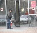 За неделю полицейские оштрафовали 455 туляков за курение в неположенных местах