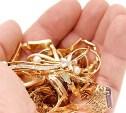 Туляк выкрал золотые украшения у собственной матери