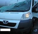 ДТП в Заокском районе: ранены пять человек