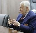 Легенда хоккея Владимир Юрзинов проведет семинары для тульских тренеров
