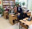Общение, оплата счетов и запись к врачу: тульские пенсионеры осваивают интернет