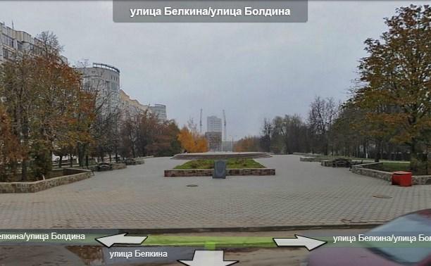 Стела городу-герою Туле обойдётся в 4 миллиона рублей