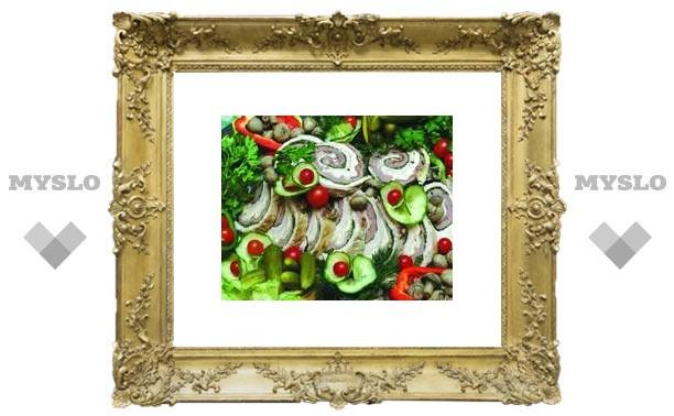 Тульский салон кулинарных чудес