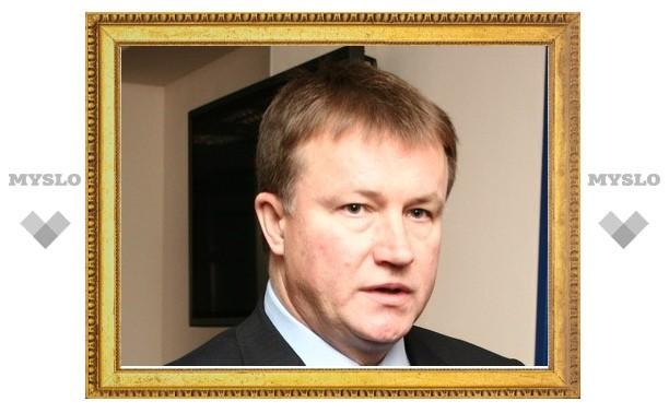 Тульский губернатор отчитался о доходах
