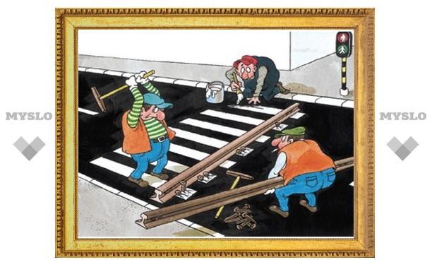 На содержание дорог выделят 11 миллионов рублей