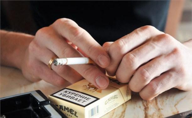 Минздрав опроверг информацию о повышении акцизов на сигареты на 70%