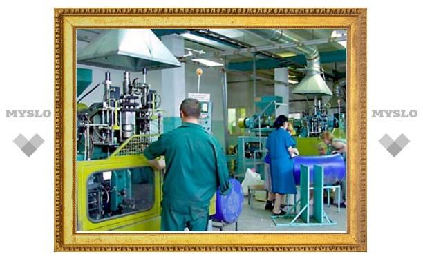 Производственная база тульских предприятий морально устарела