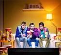 Оператор для дома «Дом.ru» установил новый HD-рекорд