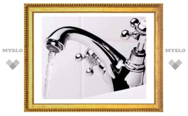 Водоснабжение в Туле улучшится?