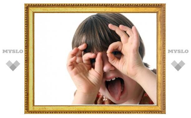 Поощрение позволяет снизить дозу лекарств у гиперактивных детей