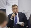 Алексей Дюмин: «Туляки устали ездить на заработки в Москву»