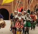 Живая история в Тульском кремле: полная афиша масштабного фестиваля