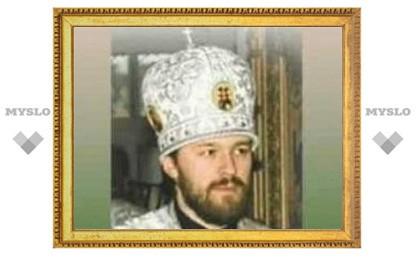 Главой Православной церкви в Америке предлагают избрать иерарха Московского Патриархата