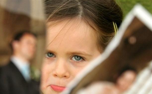 Тулячка почти год не платила алименты собственной дочери