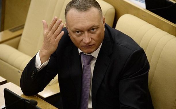 Самым богатым депутатом Госдумы от Тульской области в 2015 году стал Дмитрий Савельев