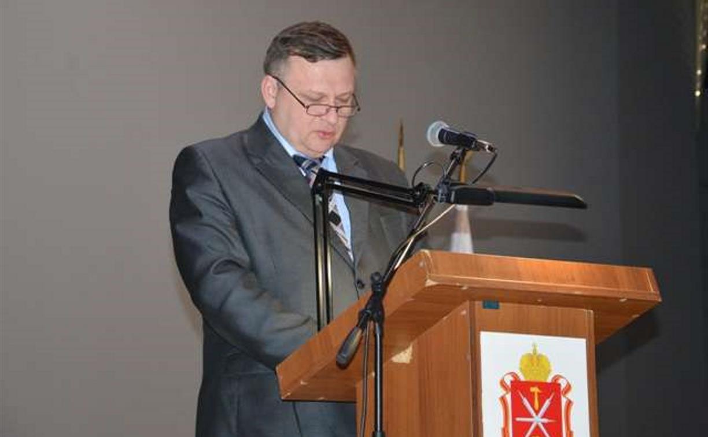 Главу администрации Чернского района лишили прав за вождение в нетрезвом виде