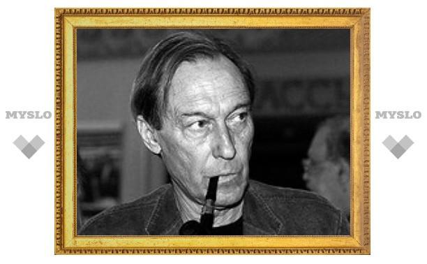 Умер актер Олег Янковский