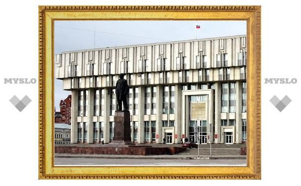 Коммунист Станислав Куприянов больше не заместитель председателя Тулгордумы