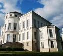 Реставрацию Богородицкого Дворца-музея и парка завершат осенью