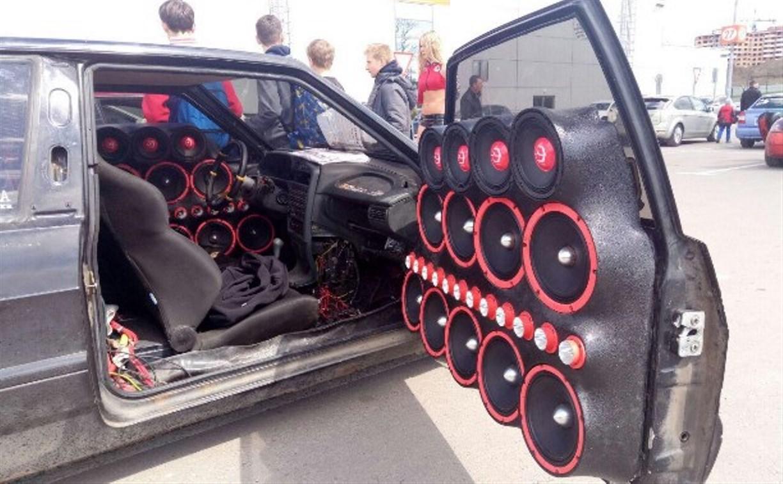 В Туле пройдет этап чемпионата России по автозвуку