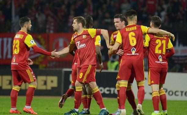 «Арсенал» крупно обыграл дома «Спартак»: 3:0