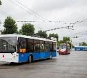 1 сентября в Туле будет увеличено количество общественного транспорта