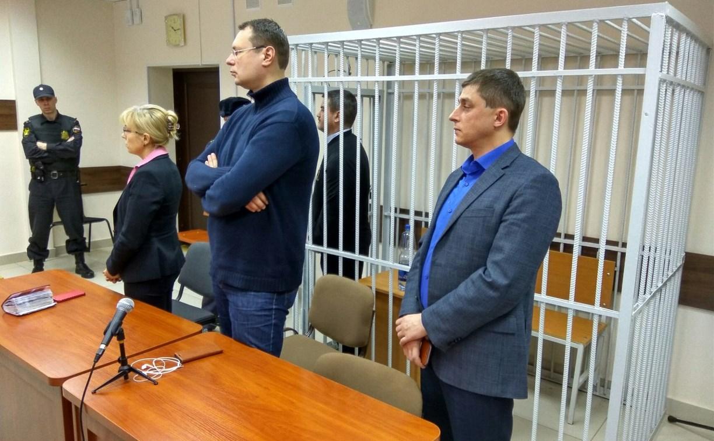Владелец «Лакмина» получил 8,5 лет строгого режима за покушение на директора «СПАРа»