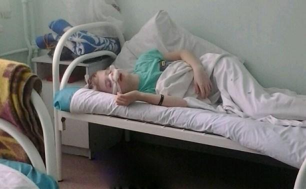 Семью 10-летнего школьника-агрессора из Тулы проверяет полиция