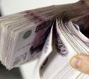 Карманник украл у тулячки 35 тысяч рублей