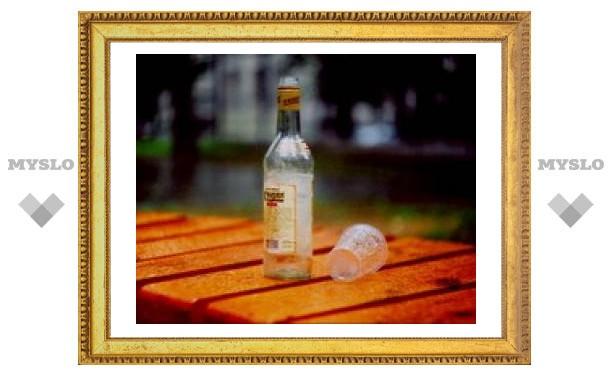 Выявлено девять типов алкоголиков