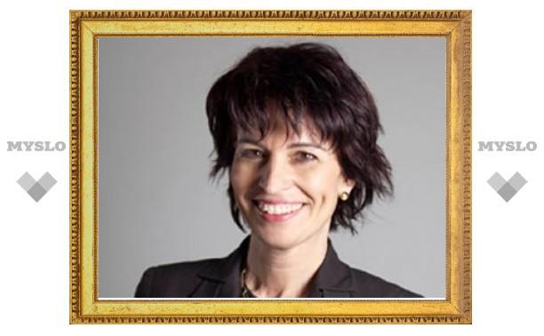 Президентом Швейцарии в третий раз избрана женщина