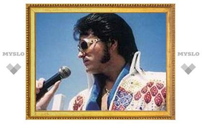 На Гавайях появится бронзовый король рок-н-рола Элвис Пресли