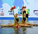 Тулячки отлично выступили на Кубке России и соревнованиях по чир-спорту и спортивной хореографии