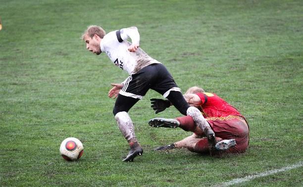 «Торпедо» Армавир – «Арсенал»: Тяжёлая победа на тяжёлом поле