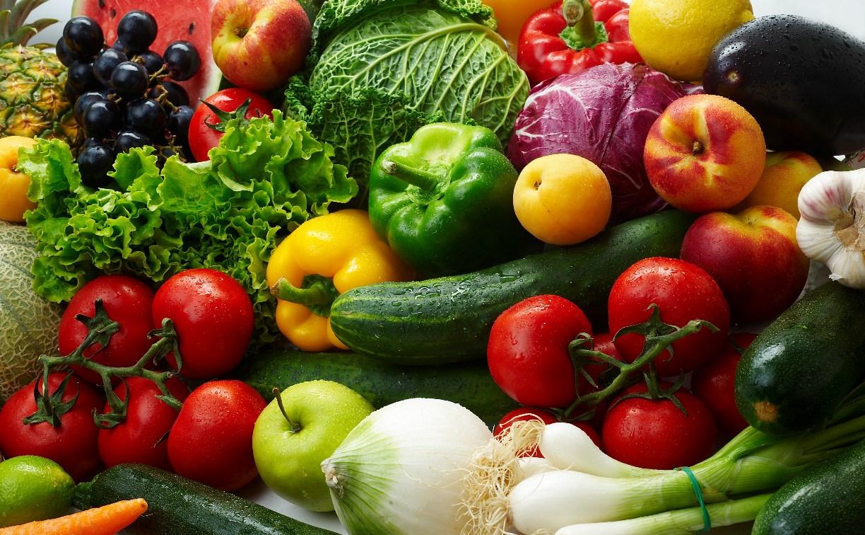 Советы тульского Роспотребнадзора: как правильно летом выбирать овощи и фрукты