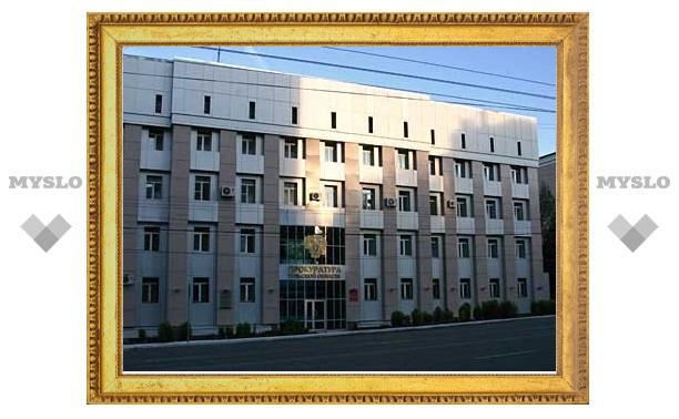 Прокурор Тульской области взял дело о ДТП с машиной Шаманова на особый контроль