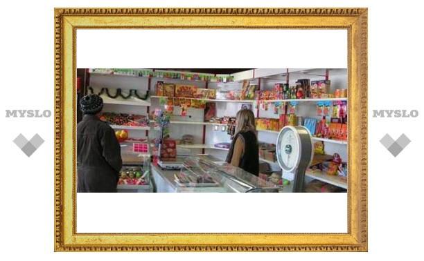 В Туле продают поддельное какао?