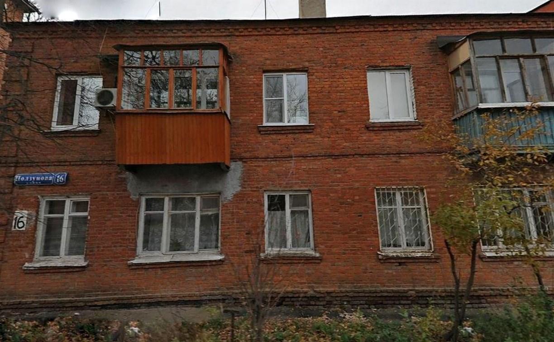 В Туле дом отключили от газа из-за долгов управляющей компании
