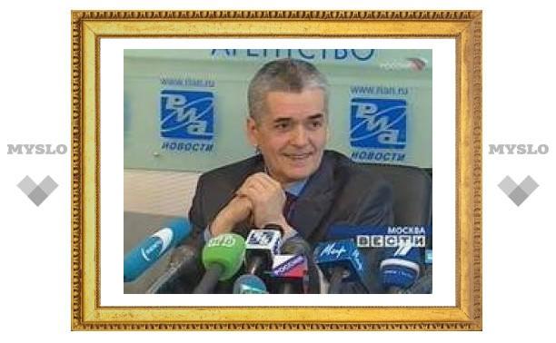 Онищенко разрешил ввозить в Россию абхазские вина